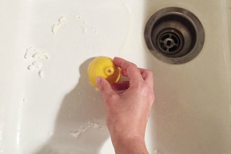 limon-lavabo